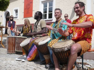Djembe Djolof Germany in Türkheim