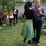 Aufs Trommelfell - Hochzeit